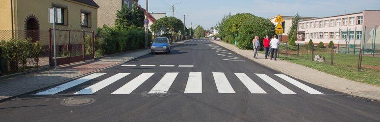 Dofinansują remonty gminnych dróg