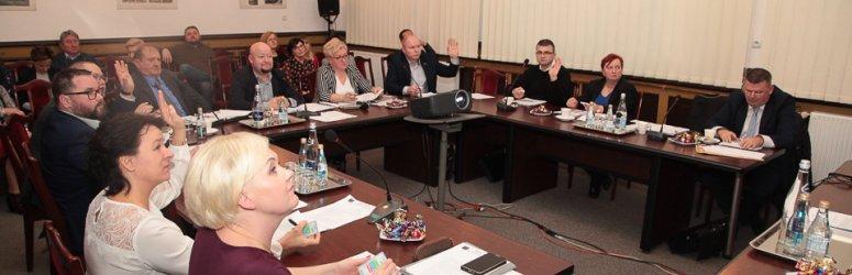 Sesja budżetowo-finansowa