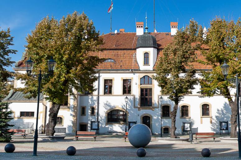 Rada Miejska - najbliższa komisja i sesja