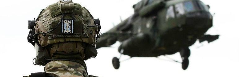 Kwalifikacja wojskowa zakończona