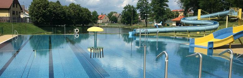 Kąpielisko wkrótce otwarte