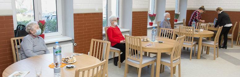 Jubileusz u Seniorów